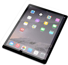 Zagg iPad Pro 12.9 InvisibleShield Glass Maximum Clarity+Ultra Smooth