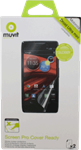 Muvit Motorola Droid Mini Clear Cover Ready Screen Protector (2PK)
