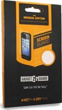 Gadget Guard MOTO G WetDry Screen Protector