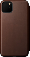 Nomad iPhone 11 Pro Rugged Leather Folio Case