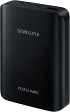 Samsung Fast Charge Battery Pack (10.2A)