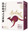 Arterra Wines Canada Wallaroo Trail Shiraz 4000ml