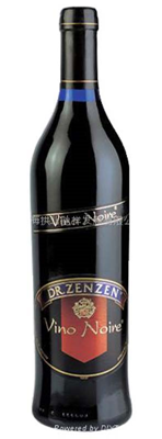 Beverage International Distributor Dr Zenzen Vino Noire 750ml