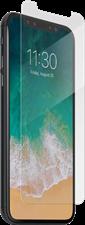 BodyGuardz iPhone X Pure2 AlumiTech Glass Screen Protector