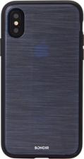 iPhone XS Bondir Clear Coat Case
