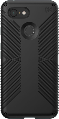 Speck Pixel 3 Presidio Grip Case