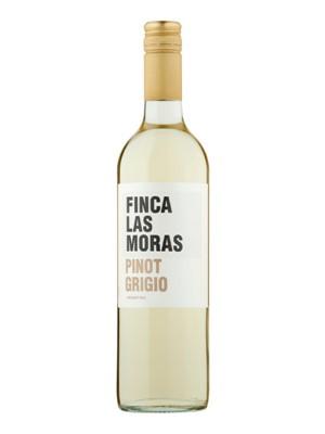 Univins Wine & Spirits Canada Finca Las Moras Pinot Grigio 750ml