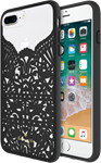 Kate Spade iPhone 8/7/6s/6 Plus New York Lace Cage Case