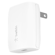 Belkin Usb C Power Delivery 18w Wall Charger