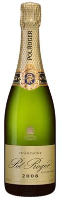 Bacchus Group Pol Roger Blanc De Blancs Champagne 750ml