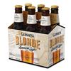 Diageo Canada 6B Guinness Blonde American La