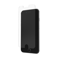 Zagg Invisibleshield Elite Plus Glass Screen Protector For Apple iPhone SE (2020) / 8 / 7 / 6s / 6