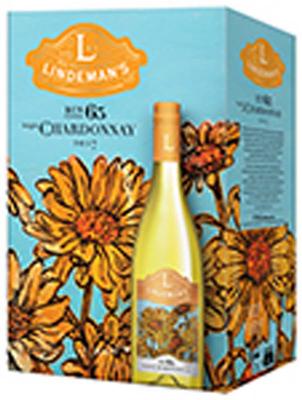 Mark Anthony Group Lindemans Bin 65 Chardonnay 3000ml