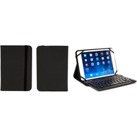 mEdge 7-8inch Keyboard Folio Case