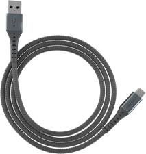 Ventev - 10' USB-A to USB-C Chargesync Alloy Cable