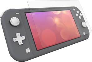 Invisibleshield ZAGG - Nintendo Switch Lite InvisibleShield Glass Elite+ Glass Screen Protector