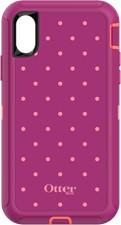 OtterBox iPhone X/XS Metallic Defender Case