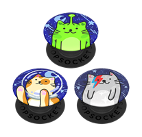 PopSockets PopMinis Animals Grip Stand Three Pack