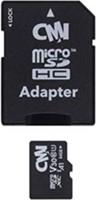CMI Technology CMI U1 Class 10 64GB Micro SDHC Memory Card w/SD Adapter