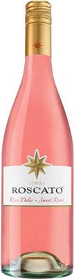 Trajectory Beverage Partners Cavit Roscato Rose 750ml