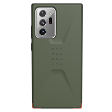UAG Galaxy Note20 Ultra Civilian Case