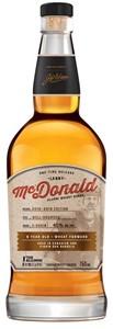 Corby Spirit & Wine Alumni Series Whisky Lanny Mcdonald 750ml