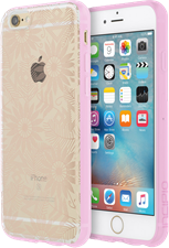 Incipio iPhone 6/6s Beaded Daisy Pattern Design Series Case
