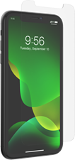 Zagg iPhone 11/iPXr InvisibleShield Glass Screen Protector