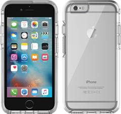 OtterBox iPhone 6s/6 Symmetry Clear Case