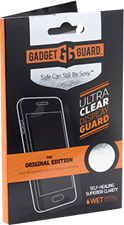 Gadgetguard iPhone 7 Original Edition Active Screen Protector