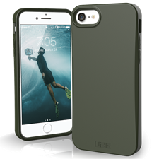 UAG Outback Biodegradable Case For Apple Iphone Se / 8 / 7 / 6s / 6