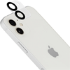 Case-Mate Case-mate - Rear Camera Lens Glass Protector For Apple Iphone 12 Mini - Clear