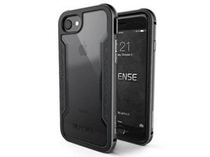 "X-Doria ""DefenseShield"" Case for Apple iPhone 7 (Space Grey)"