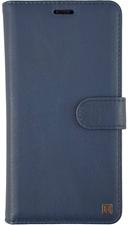 Uunique iPhone XR Genuine Leather 2-in-1 Detachable Folio Case