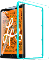 iPad Mini (2019)/iPad Mini 4 ESR Clear Premium 9H Tempered Glass Screen Protector