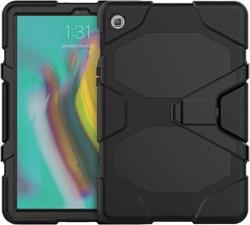 Bulk Packaging Galaxy Tab S5e (2019 Rugged Case w/Kickstand