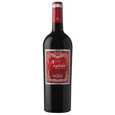 Corby Spirit & Wine Cupcake Red Velvet 750ml