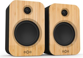 House of Marley Get Together Duo BT Speakers
