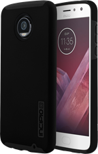 Incipio Moto Z2 Play DualPro Case