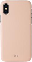 iPhone XS Max Blu Element Saffiano Case