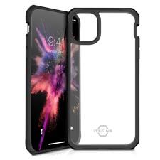 ITSKINS iPhone 11 Pro Max Hybrid Solid Case