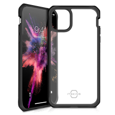 ITSKINS iPhone 11 Pro Max Hybrid Solid Case