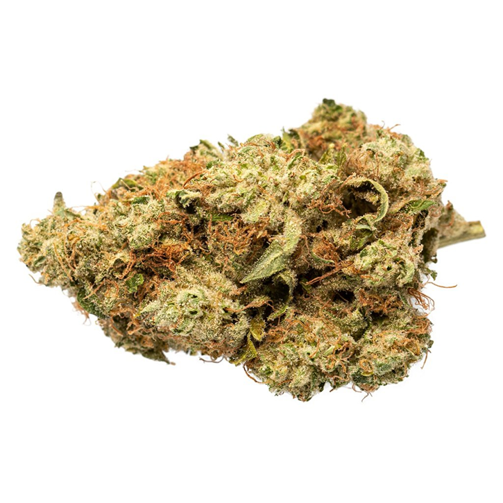 Indica - Grasslands - Dried Flower