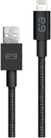 PureGear 4' Lightning Metallic Charge/Sync Cable