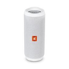 JBL Flip 4 16W IPX7 WP Bluetooth Speaker White