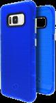 Nimbus9 Galaxy S8+ Phantom2 Clear Case with Metallic Buttons