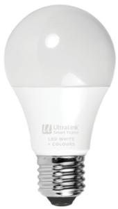 Ultralink Smart Home Wi-Fi Bulb