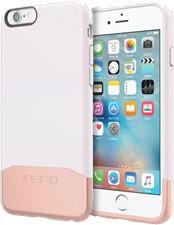 Incipio iPhone 6/6s EDGE Chrome Case