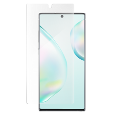 iFrogz Galaxy Note 10 Clear Guard Screen Protector