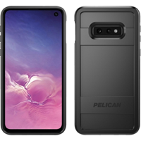 Under Armour Galaxy S10e Protect Verge Case